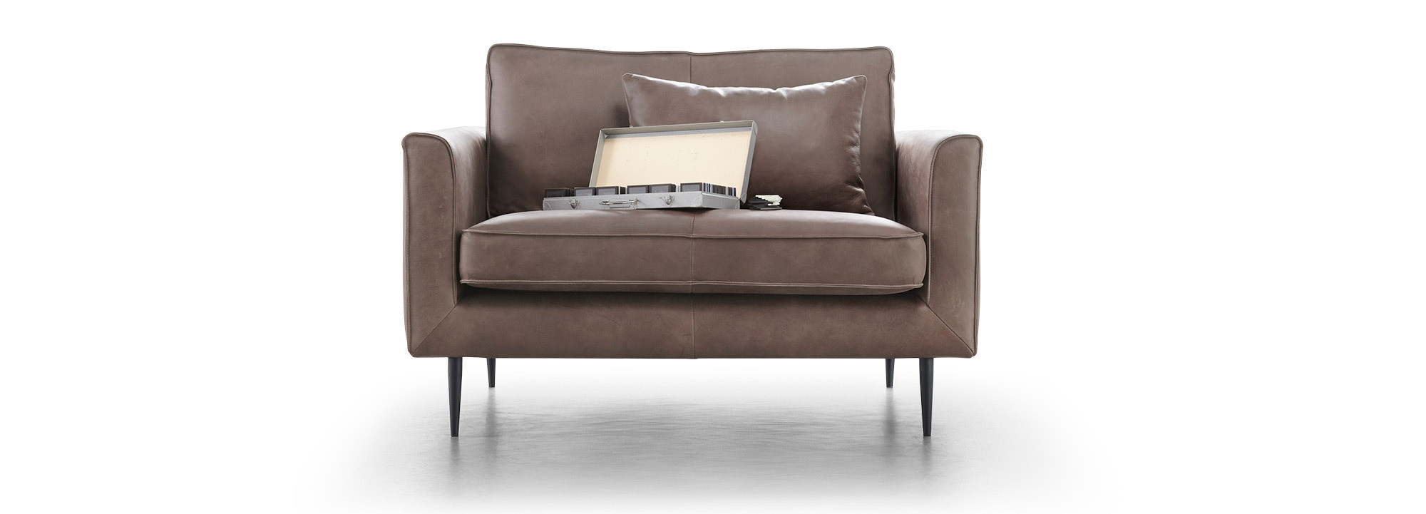Loveseat Dutchz 1300